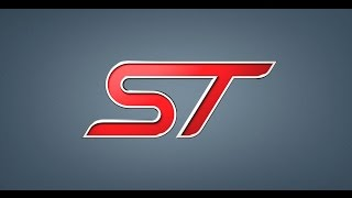 2017 Ford Fiesta ST - Teaser Video