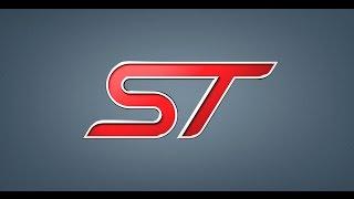 2017 Ford Fiesta ST - Teaser Video