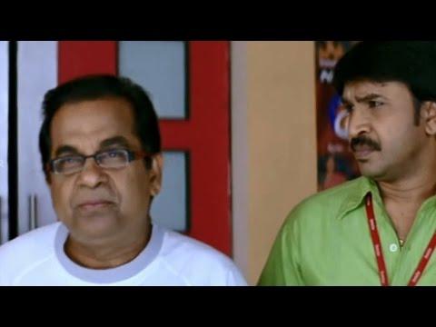 Anjaneyulu Telugu Full Movie Part - 06/12 || Ravi Teja, Nayanthara