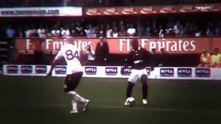 Clarence Seedorfs beste Szenen für den AC Milan