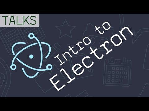 Electron JS: Build Amazing Desktop Apps