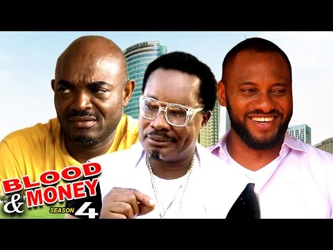 Blood & Money Season 4 - 2017 Latest Nigerian Nollywood Movie