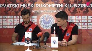 Krema bh. rukometa dolazi u Mostar