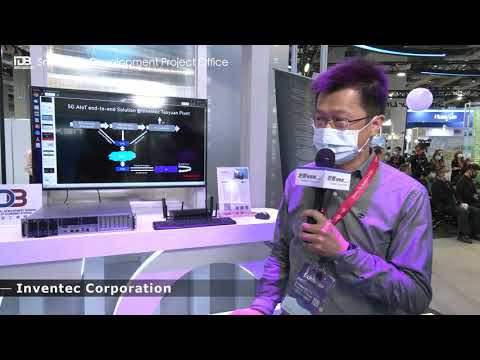 SCSE 2021 Virtual Trade Mission Topic Tour #2: EV Charging & 5G Tour