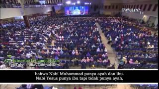 Video Dr zakir naik membongkar penyamaran misionaris kristen MP3, 3GP, MP4, WEBM, AVI, FLV Februari 2018