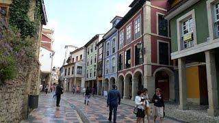 Aviles Spain  City pictures : Aviles, Asturia-SPAIN 2015