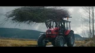 Imagefilm des großen Traktoren Herstellers Belarus, zur Teilnahme am Corporate Film Wettbewerb 2016 in Cannes . Dort am 13.
