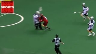 Is this one of the most devastating hits you have ever seen? ▻▻ Comment below! JOIN THE TYTSPORTS TEAM and SUBSCRIBE! ▻ http://bit.ly/1CxYDM3 ...