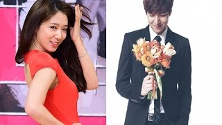 Video LEE MIN HO SAID THAT HE WOULD LIKE TO FORMALLY DATE WITH PARK SHIN HYE MP3, 3GP, MP4, WEBM, AVI, FLV Maret 2018