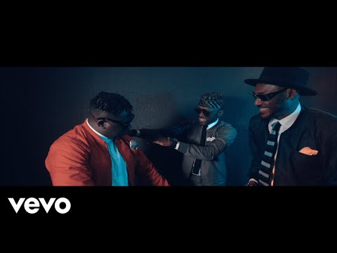 New Video:  DJ Spinall – Money feat. 2Baba & Wande Coal