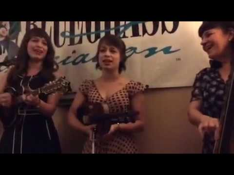 The Price Sisters - What Does the Deep Sea Say