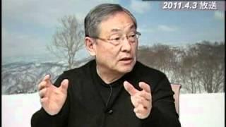 福島原発 政府、東電の対応と東北再生のシナリオ(大前研一ライブ)