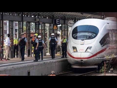 Frankfurt am Main: Tod im Hauptbahnhof - warum musste  ...