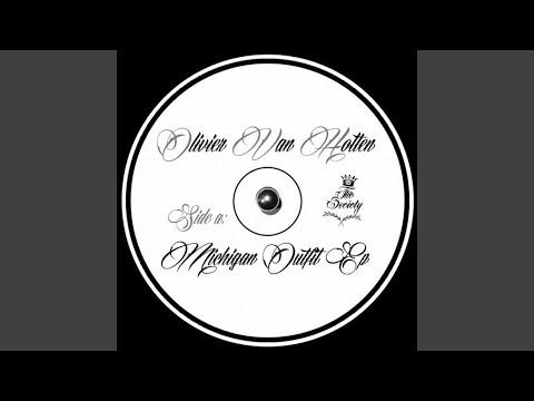 Dark Empty Roads (Original Mix)