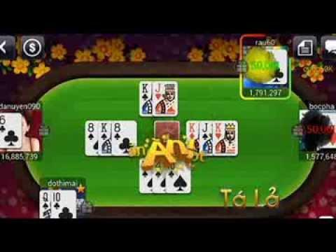 Video of Garagames - Game bài đỉnh cao