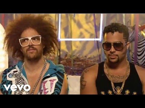 LMFAO - #VEVOCertified, Pt. 2: LMFAO On Making Music Videos