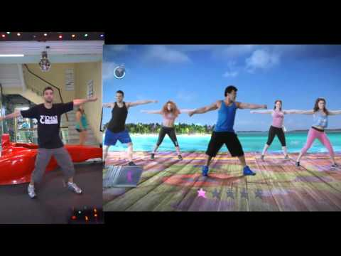 xbox fitness xbox one release date