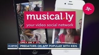 Download Lagu Predators using Musical.ly app to target kids Mp3