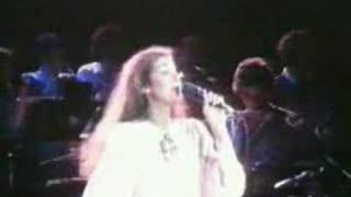 Young Celine Dion - rare clips!!!
