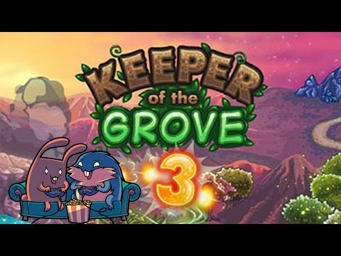Keeper of the Grove 3 \