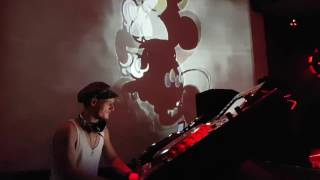 ZENSI vs Doublevisions vs Mickey Mouse / Harry Klein