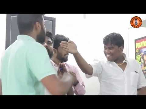 Finance Prank | Prankster Rahul | Tamil Prank | PSR India