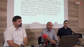 Političke orijentacije građana pred lokalne izbore u Bosni i Hercegovini
