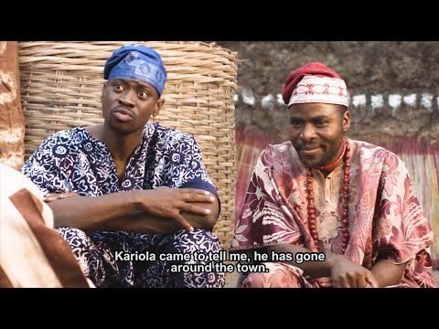 IBI - (THE BIRTH) 2020 Latest Yoruba Movie - Starring Adedimeji Lateef, Ibrahim Chatta, Seyi Alabi
