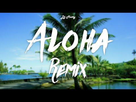 ALOHA (Remix) - DJ Matty, Maluma, Beele, Rauw Alejandro, Darell