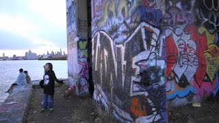 """Always Changing and Always Interesting. Whether it be for Fishing, Painting, Photography or just hanging around. Graffiti Pier in Philly. Jutting 900 feet out into the Delaware River.  Totally and completely covered in some of the most Amazing, Beautiful """"Graffiti""""/ART you will ever see!"""