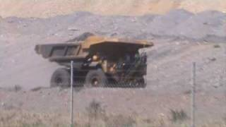 Moranbah Australia  City new picture : Australia Queensland Moranbah Peak Downs Coal Mine 3 of 8