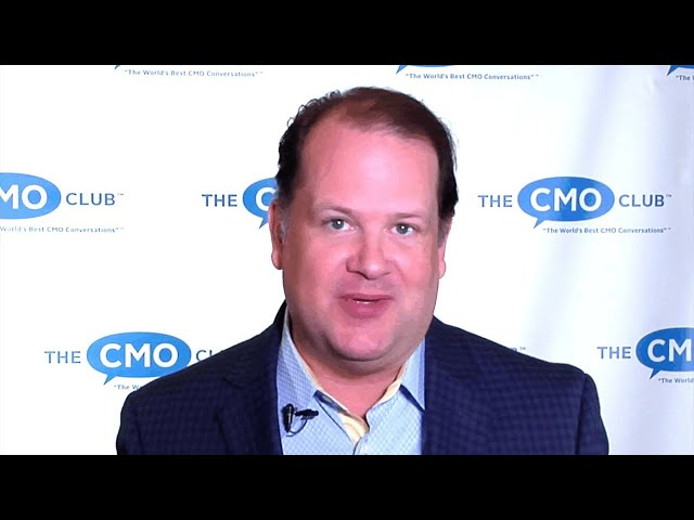 Chris Moloney, CMO Club Testimonial