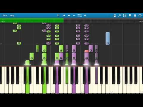 Daughters - John Mayer video tutorial preview