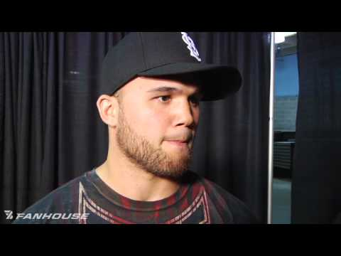 Robbie Lawler Babalu Is a Good Test for Me