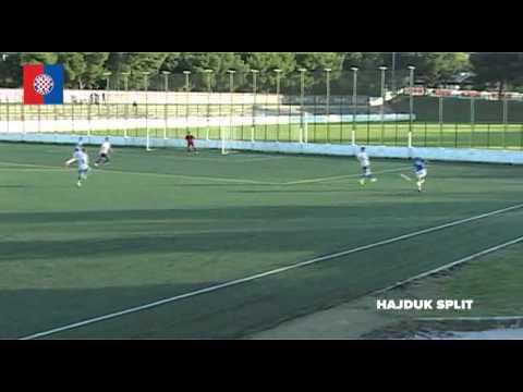 Милевский забил первые мячи за