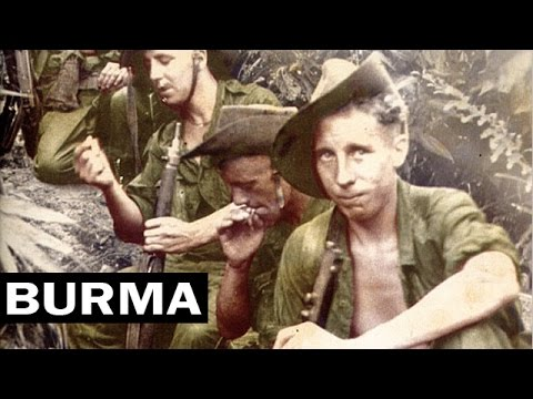 Burma Campaign | The Stilwell Road | World War 2 Documentary | 1945