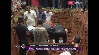 Video 22 Jenazah Korban Kecelakaan Maut Tanjakan Emen Sudah Dimakamkan - iNews Sore 11/02 MP3, 3GP, MP4, WEBM, AVI, FLV Februari 2018