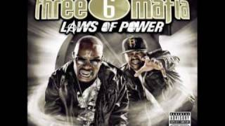 THREE 6 MAFIA FEAT WAKA FLOCKA ''KEEP MY NAME OUT YO MOUTH''