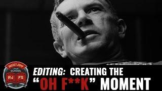 Editing: Creating the