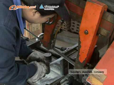 Shanghai JiaJing Machinery Co ,Ltd