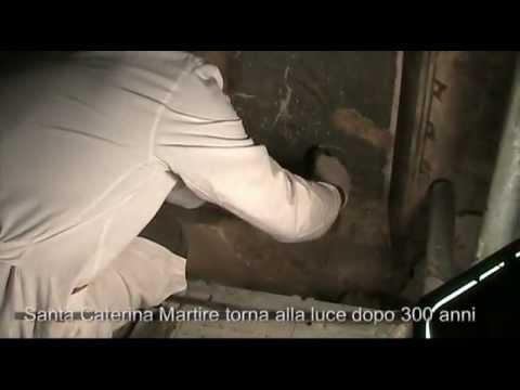 Dopo 300 anni torna alla luce un affresco nella chiesa di Sacconago