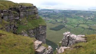 Sligo Ireland  city photos gallery : BenBulben Co Sligo Ireland