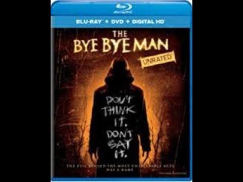 The Bye Bye Man 2017 TURKCE DUBLAJ keısnlıkle gerçek