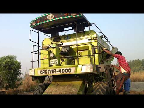 Video KARTAR 4000 combine full specification & feature download in MP3, 3GP, MP4, WEBM, AVI, FLV January 2017