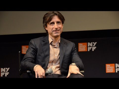 Noah Baumbach | 'The Meyerowitz Stories (New and Selected)' Press Conference | NYFF55