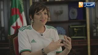 وزيرة الثقافة:عاودت الهدف تاع محرز أكثر من 10 مرات