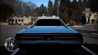 Dodge Charger Need For Speed Payback: Taking the Hills Part 2