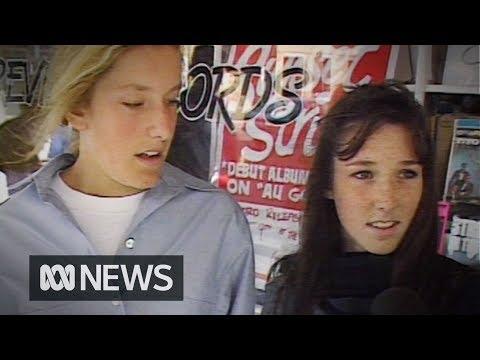 CDs vs records (1988) | RetroFocus