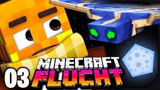 Das passiert, wenn du in Minecraft nicht genug schläfst! • Minecraft: Flucht