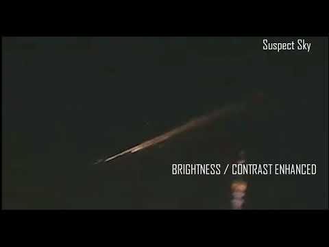 Wave of Recent UFO Sightings Captured on Film [SIGHTING]